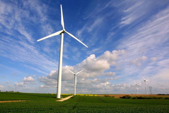 Energia Eolica - Eco Futuro
